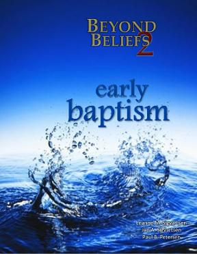 Early Baptism